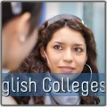 English Colleges