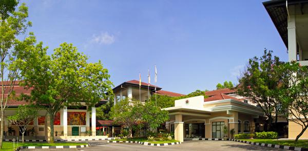 The Alice Smith International School