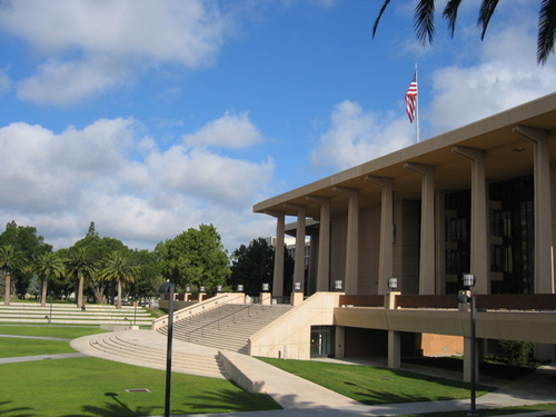 California State University, Northridge - Master's Degree