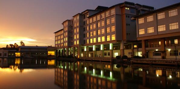 University Malaysia Putra